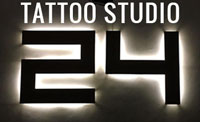 24 Tattoo Studio